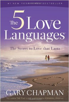 Gary Chapman Five Love Languages