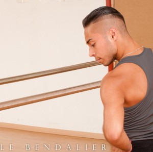 Javier Padilla; Dancer, Performer & Teacher
