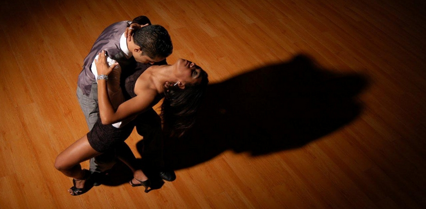 It's hard to deny that bachata is a stunningly beautiful and sensual dance