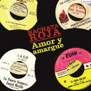 isao records bachata amor y amargue