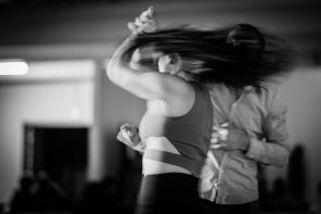 What to do when you're injured and can't dance, dance injury & recovery