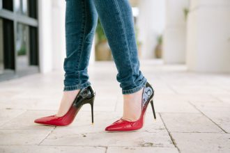 Tips for dancing salsa in heels