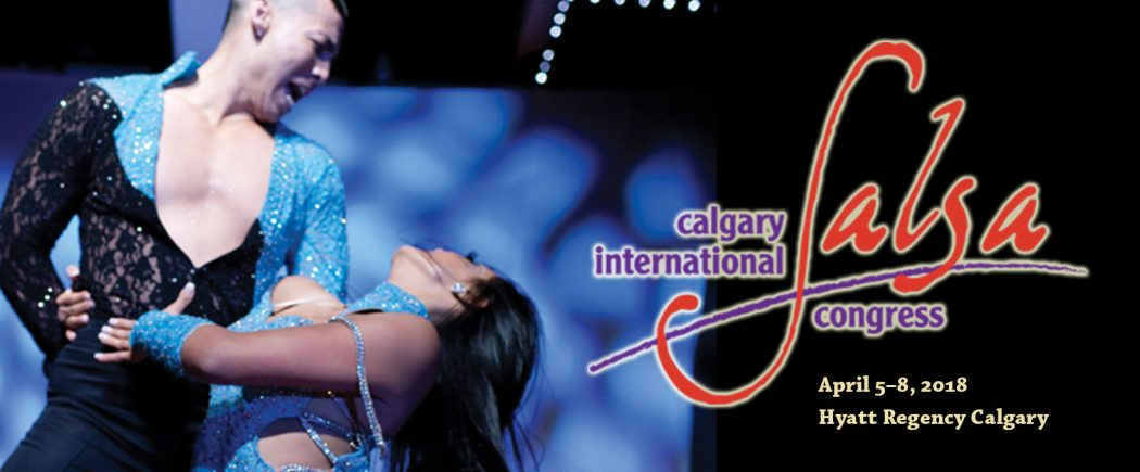 Calgary International Salsa Congress 2019