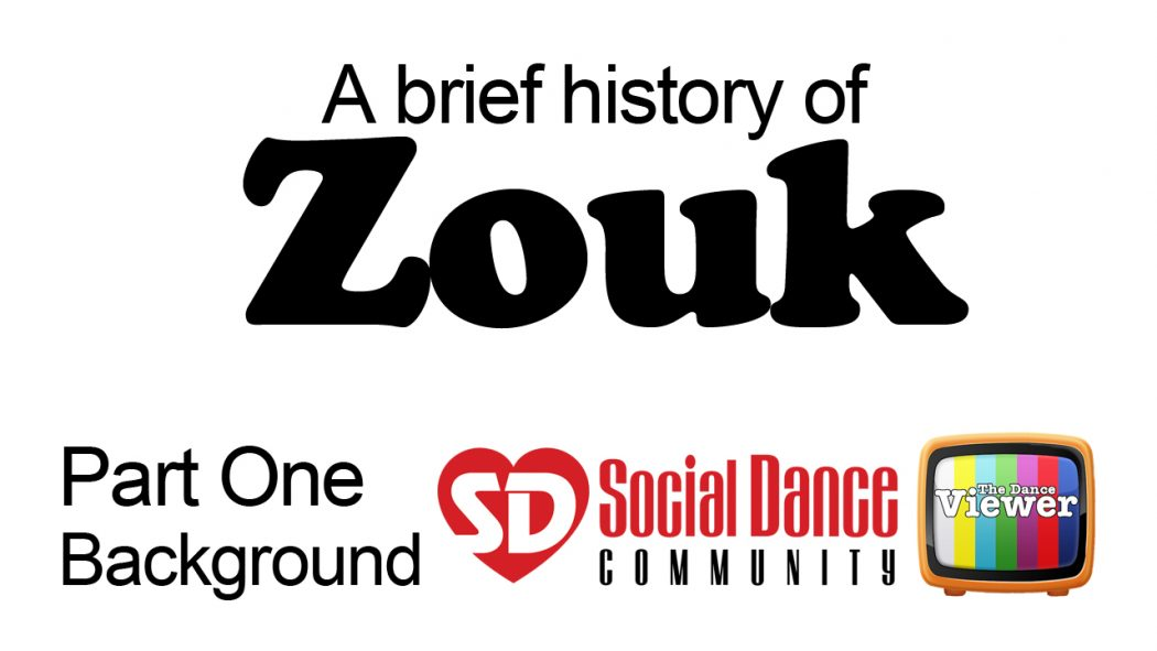 A brief history of Zouk video thumb
